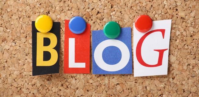 blog İlk Yazım