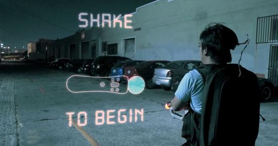 augmented reality gelecekte oyunlar Augmented Reality ile Gelecekte Oyunlar