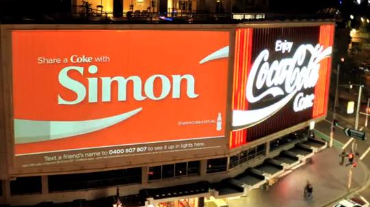 coca-cola-share-a-coke-names-on-billboard