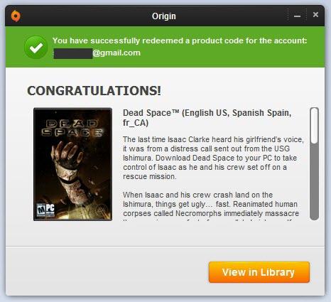 dead space origin 3 Humble Bundleda EA Oyunlarında Origin ve Steam Fırsatı