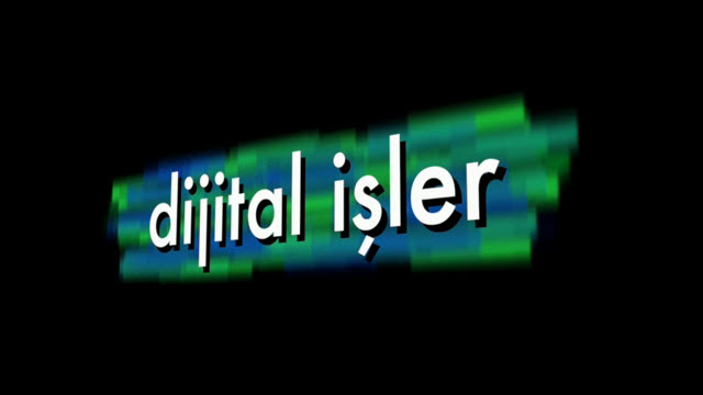 dijital isler Tech & Oyun Video