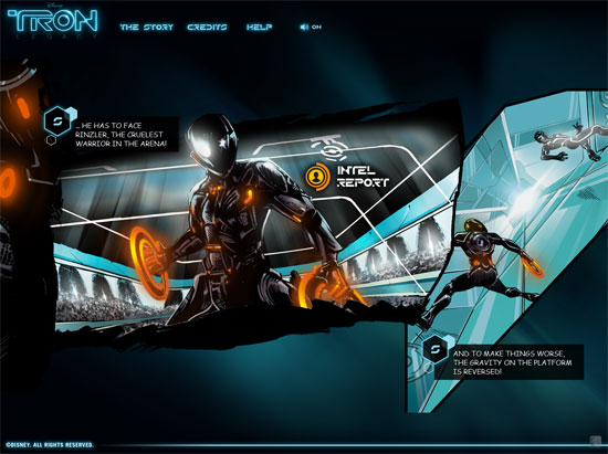 disney digital books tron Disney İnteraktif Dijital Kitaplar