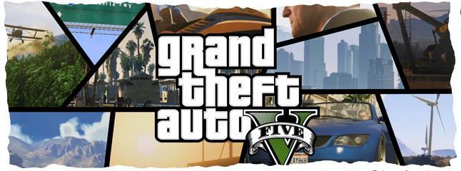 gta v banner GTA V Hikaye Modu ve Multiplayer Oynanış Videoları Yayınlandı