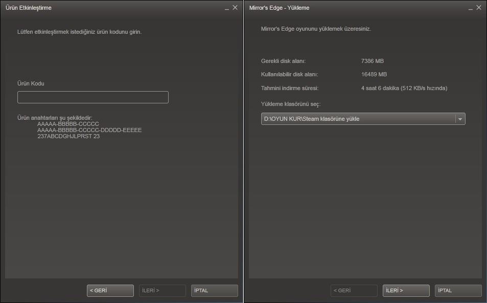 humble bundle steam mirrors edge Humble Bundleda EA Oyunlarında Origin ve Steam Fırsatı