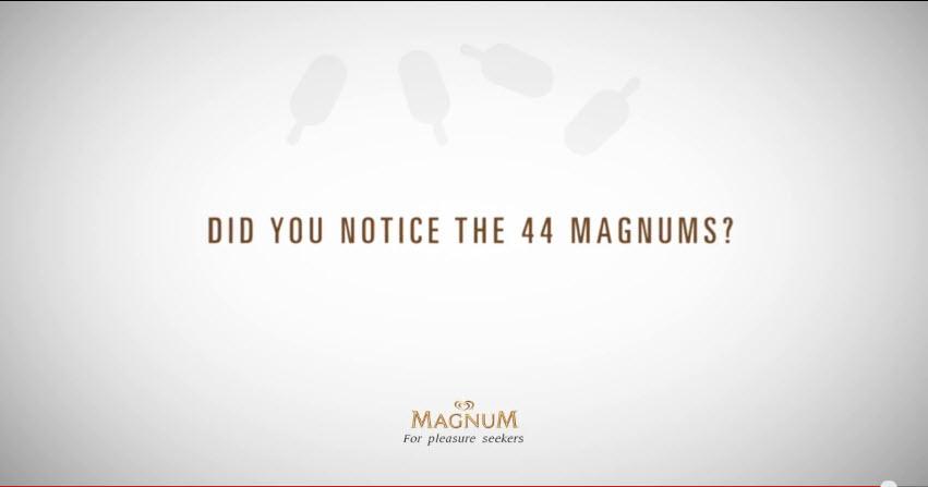 magnum subliminal Magnum Subliminal Pazarlama