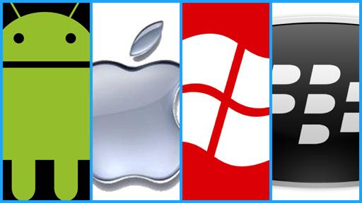mobil isletim sistemleri Mobil İşletim Sistemleri