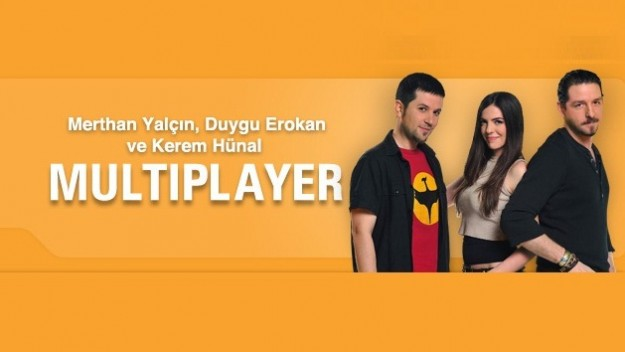multiplayer tv cnnturk Tech & Oyun Video