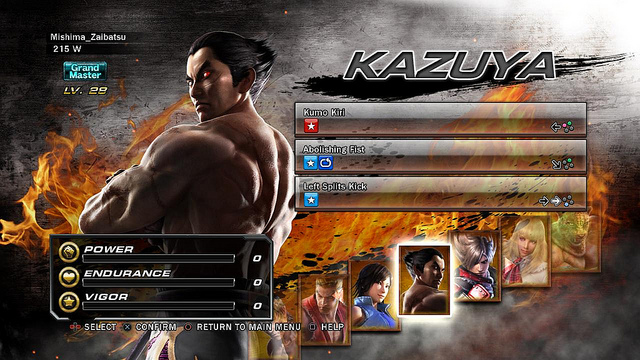 tekken revolution on psn PlayStation Network (PSN) Nedir? PlayStation Plus Nedir?