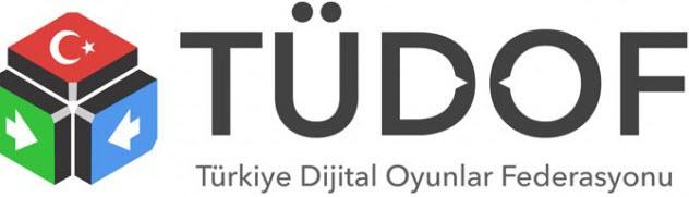 tudof logo Türkiye Dijital Oyunlar Federasyonu (TÜDOF)