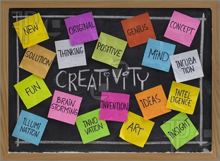 yaraticilik nedir Yaratıcılık Nedir?