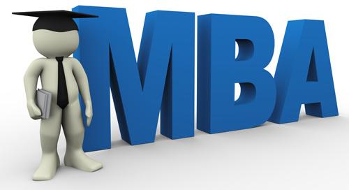 MBA MBA ile Yeniden Öğrencilik Başlar
