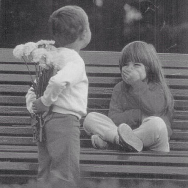 kucuk ask Bazen Aşk Var
