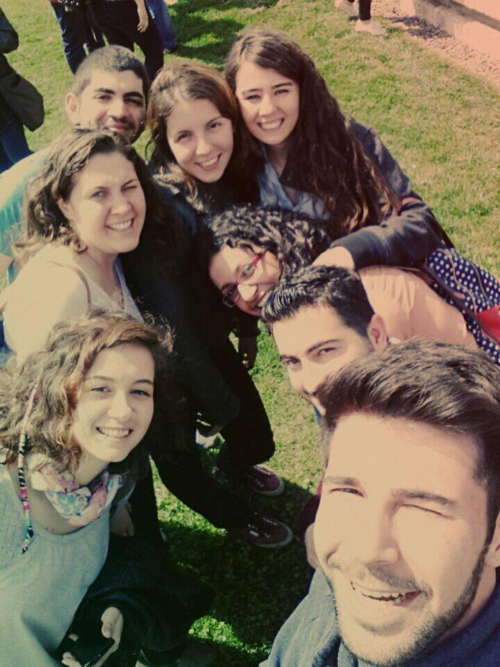 yga lyp selfie YGA Lider Yetiştirme Programı