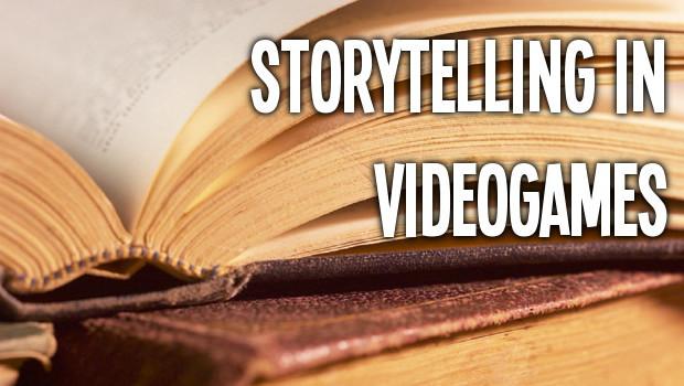 Videogame-Storytelling