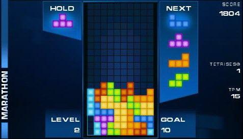 tetris Oyun Konseptleri ve Temel Mekanikleri