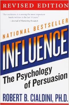 iknanin psikolojisi robert b cialdini Dijital Pazarlama ve Girişimcilik Ders Kitapları