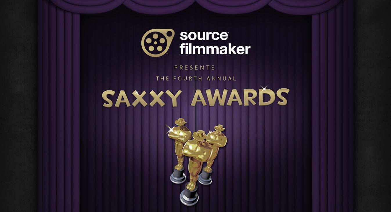 saxxy-awards