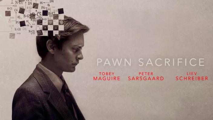 pawn sacrifice sah mat Şah Mat Filmi (Pawn Sacrifice)
