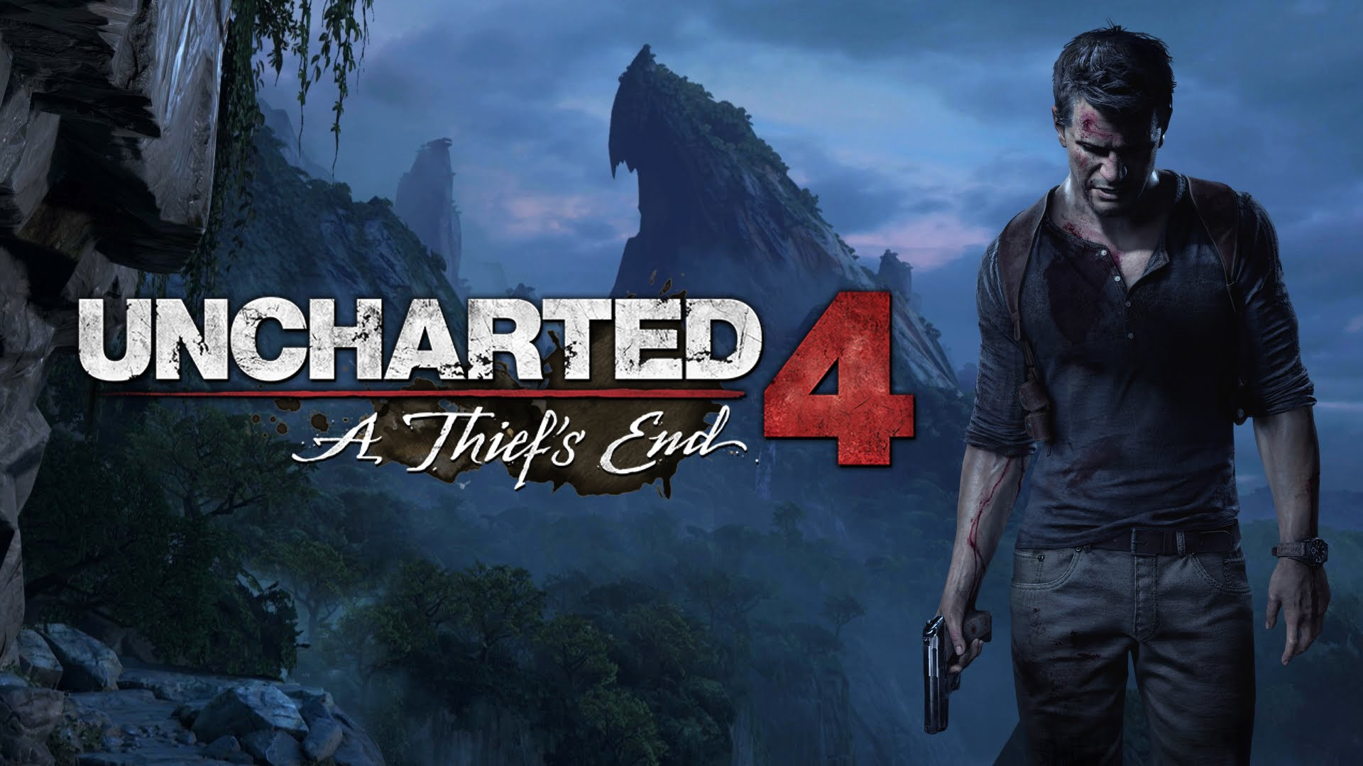 uncharted 4 Uncharted 4 Kamera Arkası Videosu