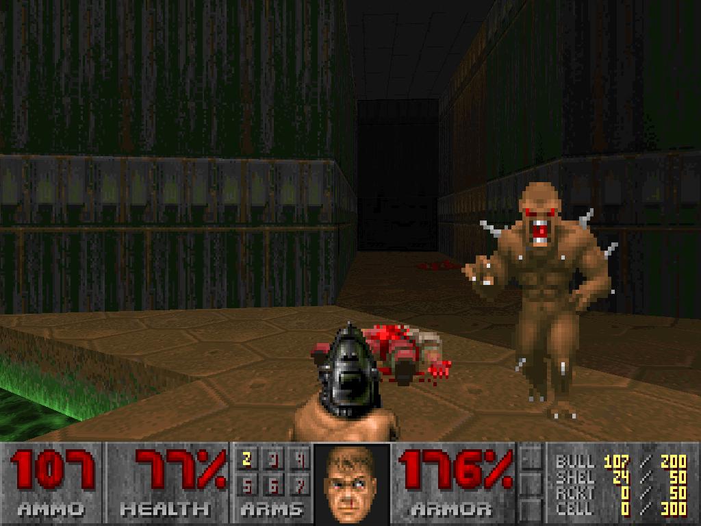 Doom Wolfenstein 3D Oyununun Hikayesi, Öncesi ve Sonrası Wolfenstein Oyunları