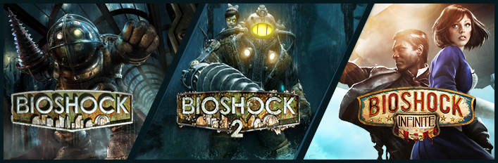 bioshock-game-series