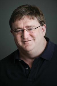 gabe newell Half Life Evreni, Hikayesi ve Portal Serisi ile İlişkisi
