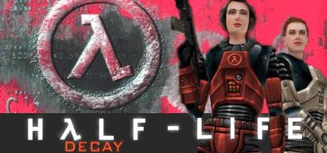 half-life-decay