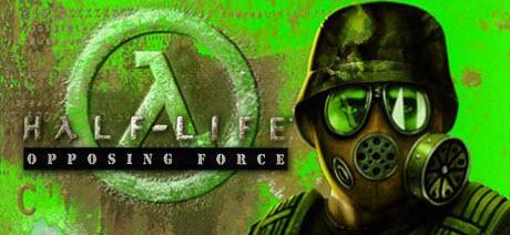 half life opposing force Half Life Evreni, Hikayesi ve Portal Serisi ile İlişkisi
