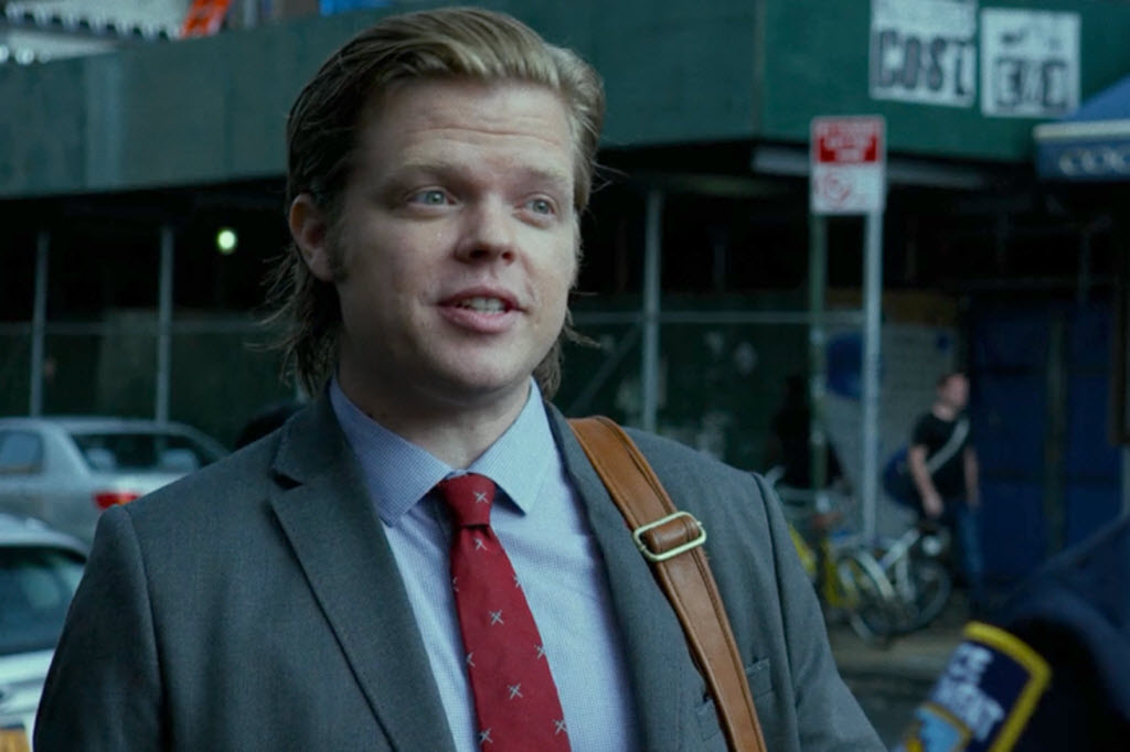 dare devil foggy nelson Marvels Daredevil 2. Sezon İncelemesi