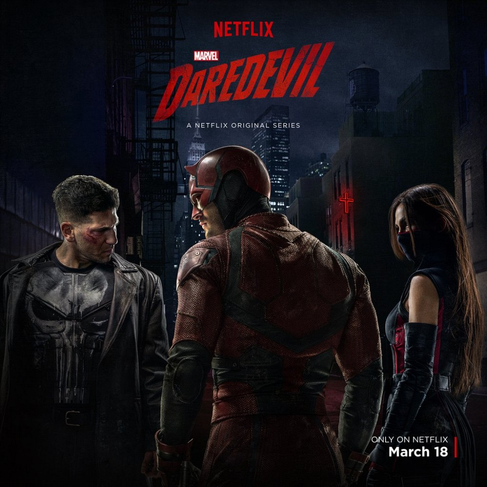 Marvels Daredevil 2. Sezon İncelemesi