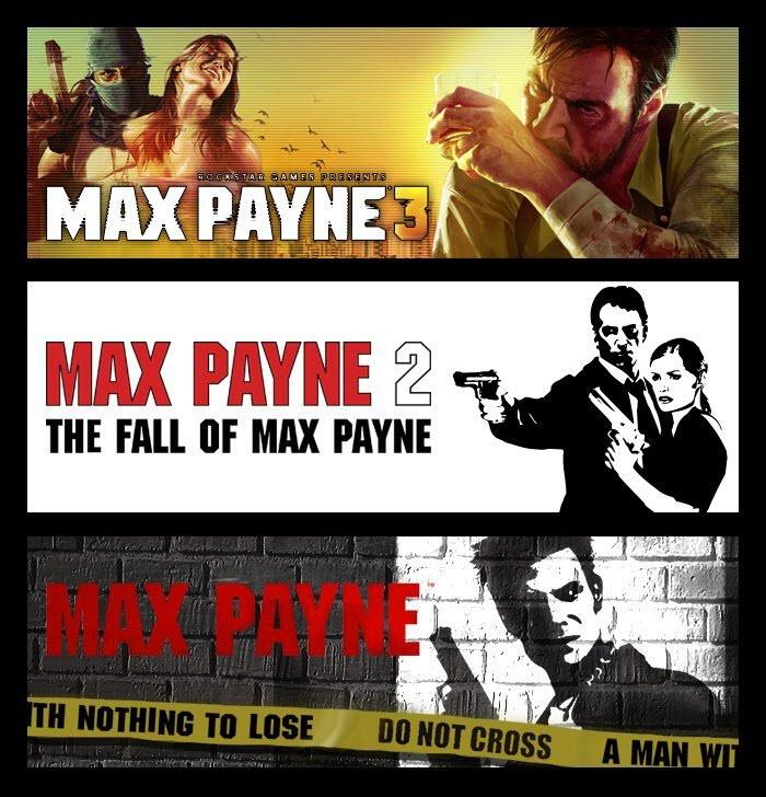 max payne series banner Max Payne Serisi, Hikayesi ve Filmi