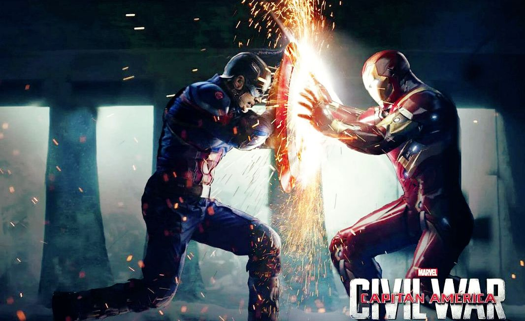 marvel captain america civil war Captain America: Civil War Filmi
