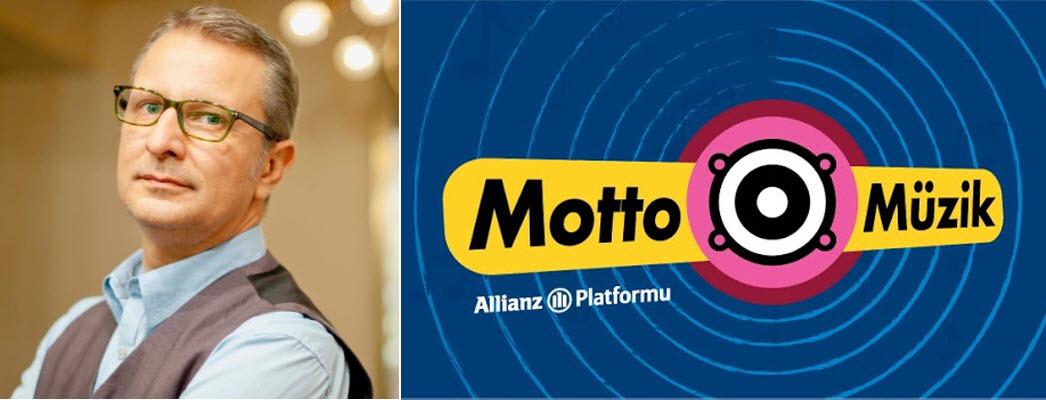 motto muzik yekta kopan banner Yekta Kopan   Motto Müzik Kanalında Kültür Sanat Söyleşileri