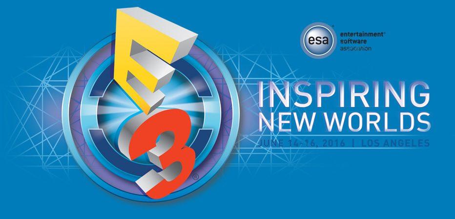 e3 2016 konferans E3 2016: Dikkat Çeken Oyun Tanıtım Videoları