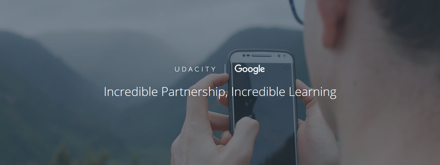 google-udacity-partnership