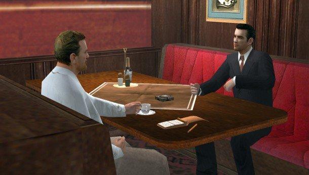 mafia 1 dedective norman Mafia Serisi Oyun Hikayesi   Bölüm 1