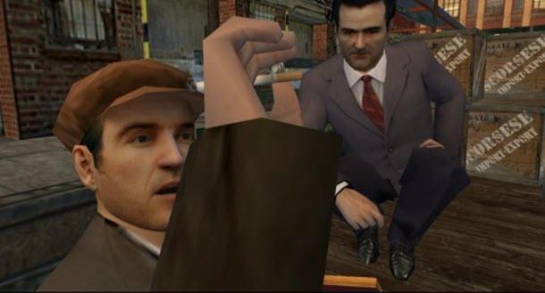 mafia 1 paulie Mafia Serisi Oyun Hikayesi   Bölüm 1