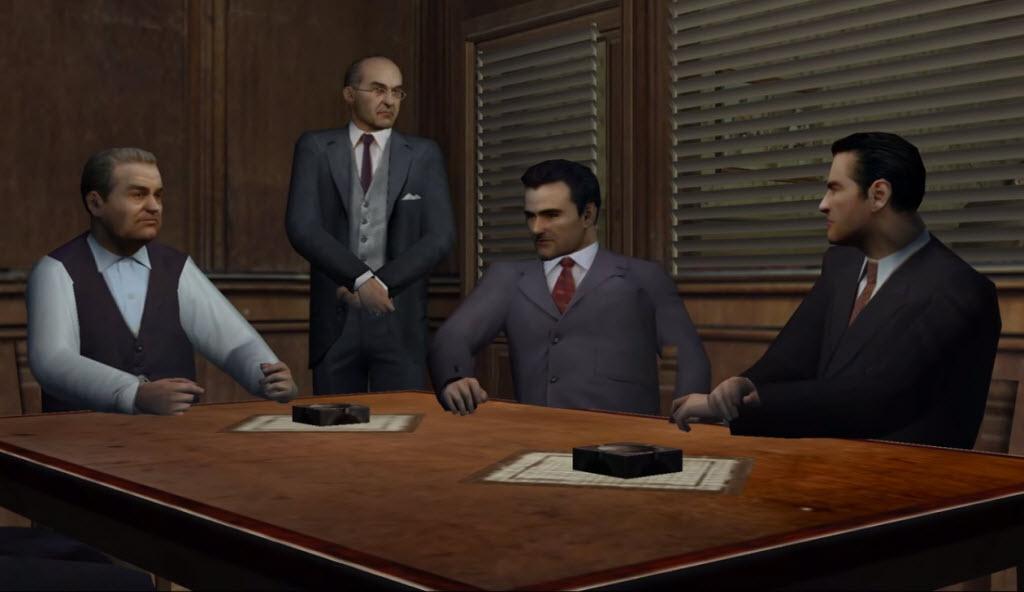mafia 1 salieri crime family Mafia Serisi Oyun Hikayesi   Bölüm 1