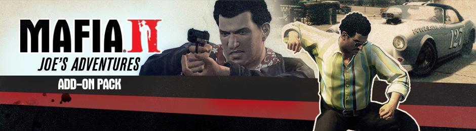 mafia 2 joes adventures Mafia Serisi Oyun Hikayesi   Bölüm 2