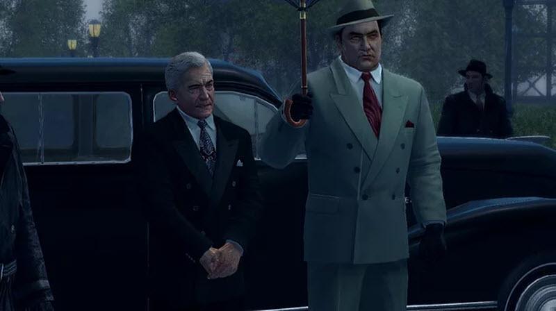 mafia 2 leo galante donuyor Mafia Serisi Oyun Hikayesi   Bölüm 2