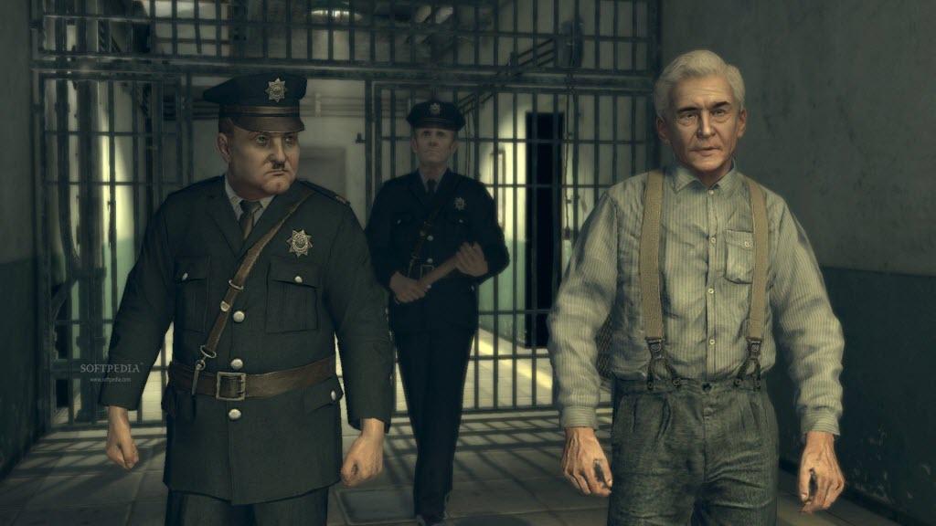 mafia 2 leo galante Mafia Serisi Oyun Hikayesi   Bölüm 2