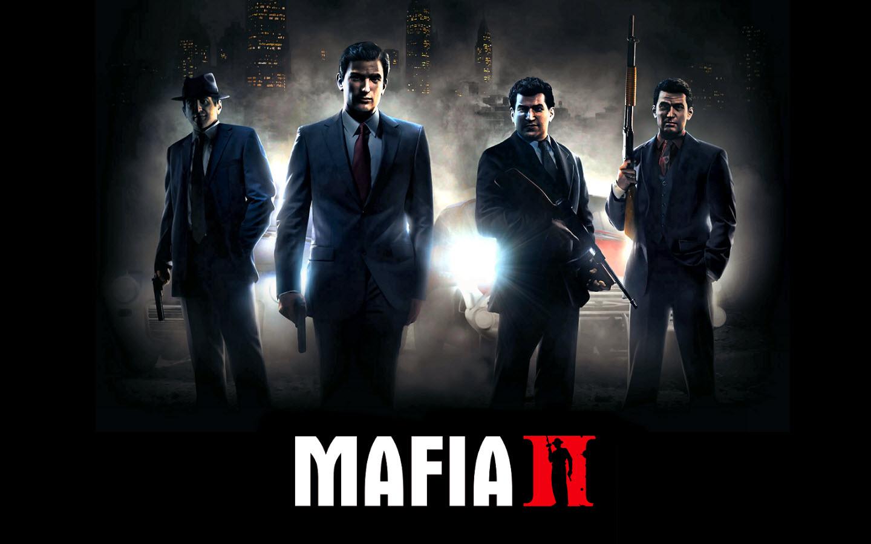 mafia 2 Mafia Serisi Oyun Hikayesi   Bölüm 2