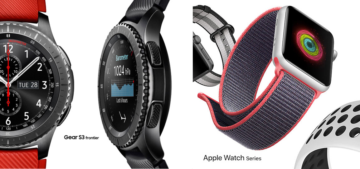 samsung gear apple watch kordon banner Yurt Dışından Samsung Gear S3 ve Apple Watch Kordonu Almak