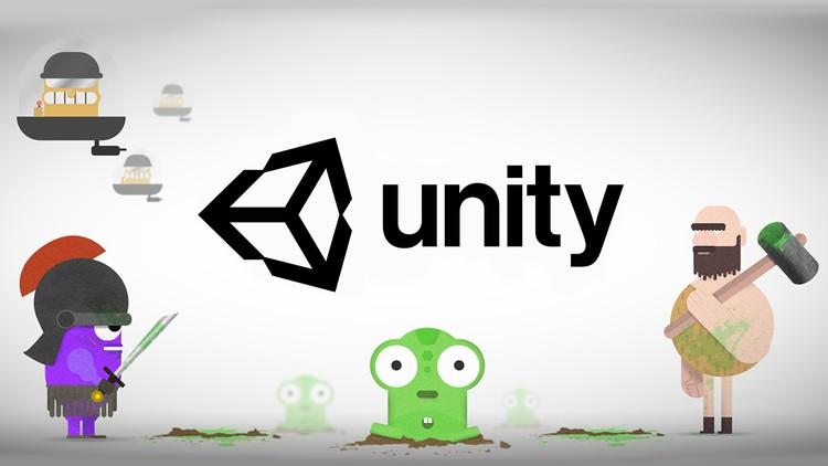 udemy-unity-game-development-videos