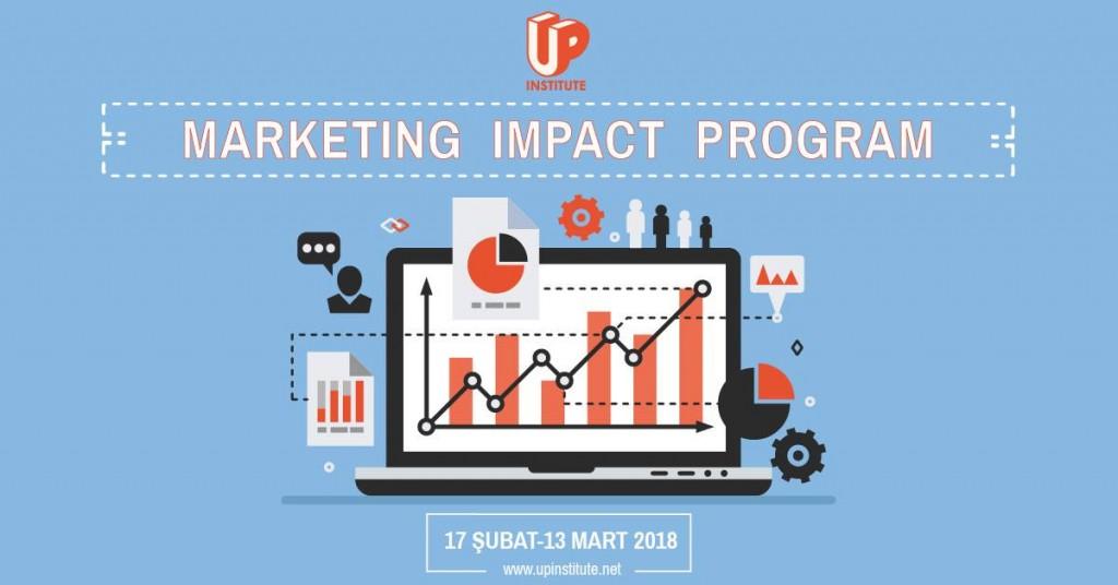 up-institute-marketing-impact-program