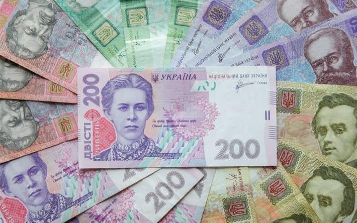 currency-hryvnia