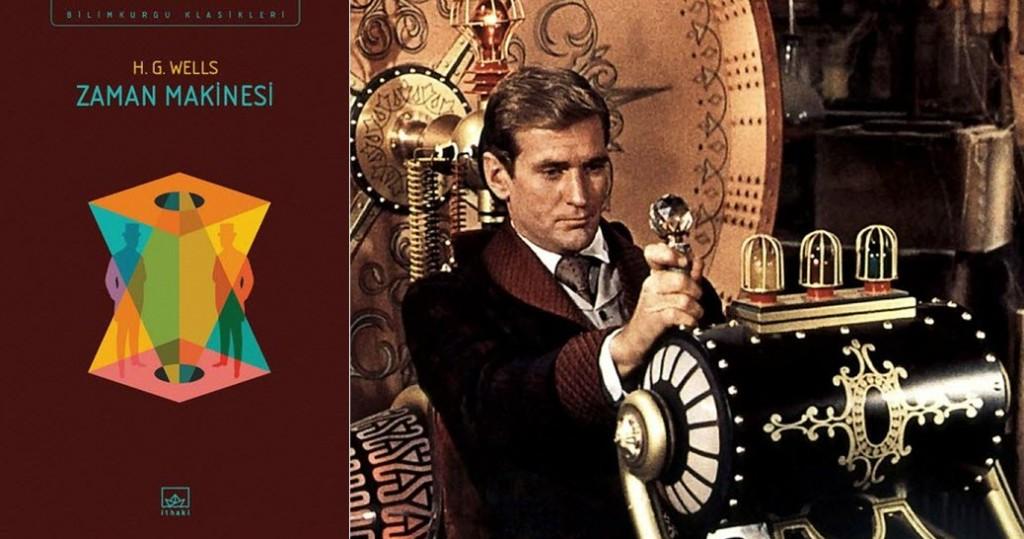 zaman-makinesi-hg-wells-kitap-film