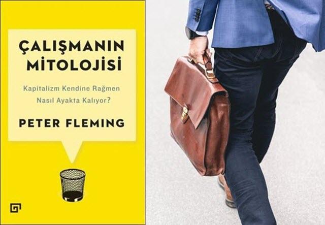 calismanin-mitolojisi-peter-fleming-kitap