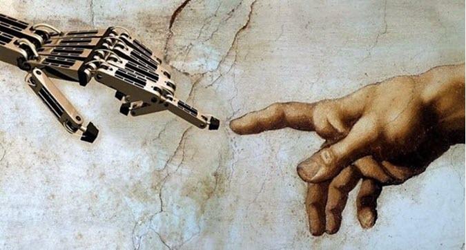 dijital-darwinizm-sembol