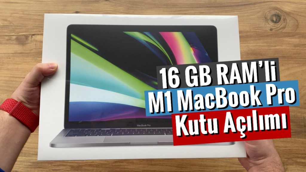 m1-macbook-pro-16gb-ram-unboxing-volkansel